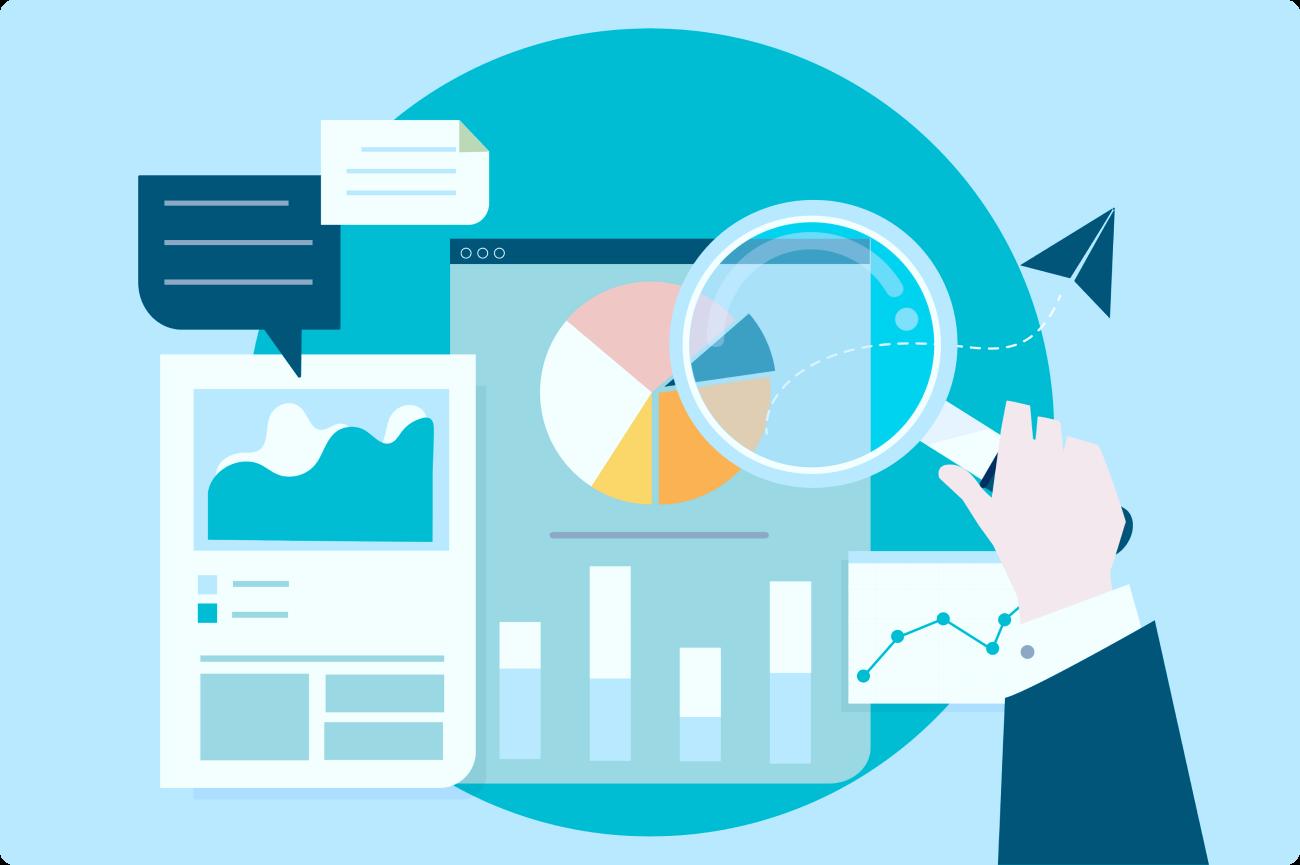 analyse agile metrics