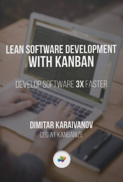 Lean Software Development Book Cover