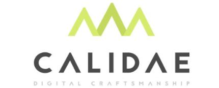 Calidae logo