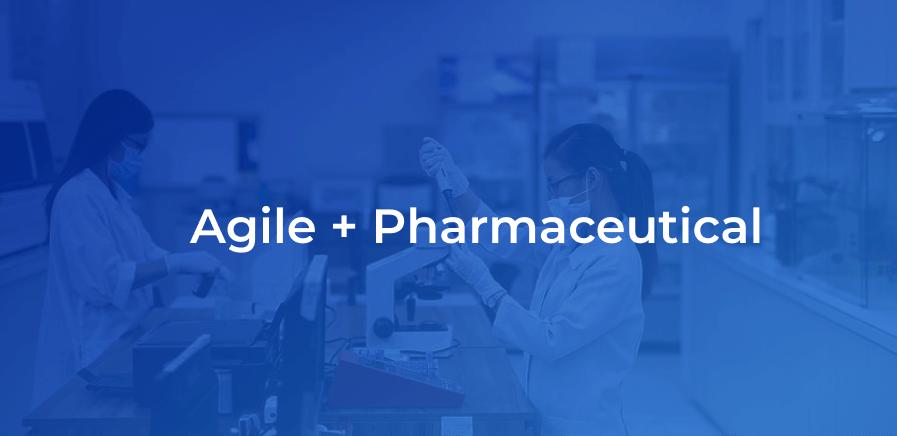 agile in pharmaceutical