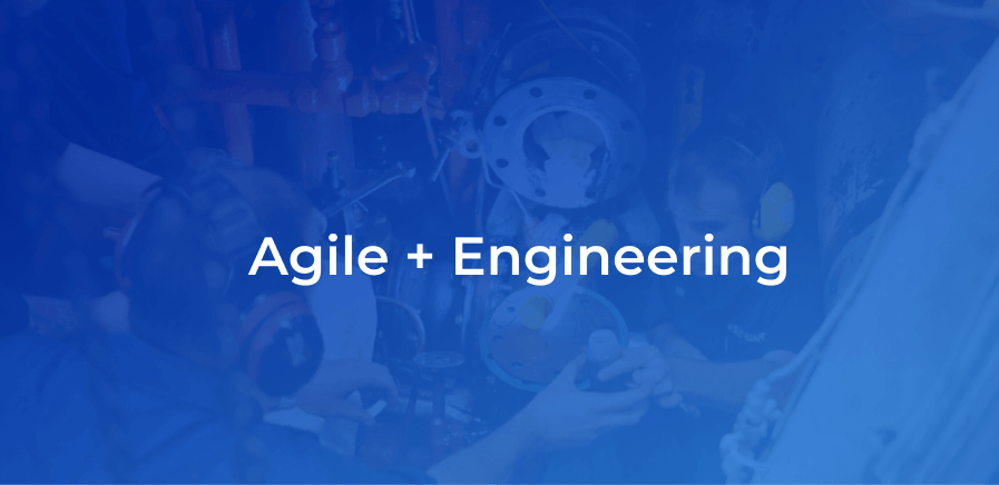 agile in engineering