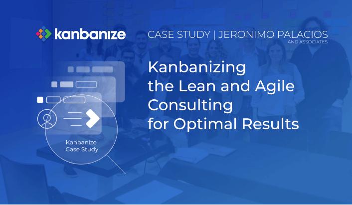 JPhome-kanban case study