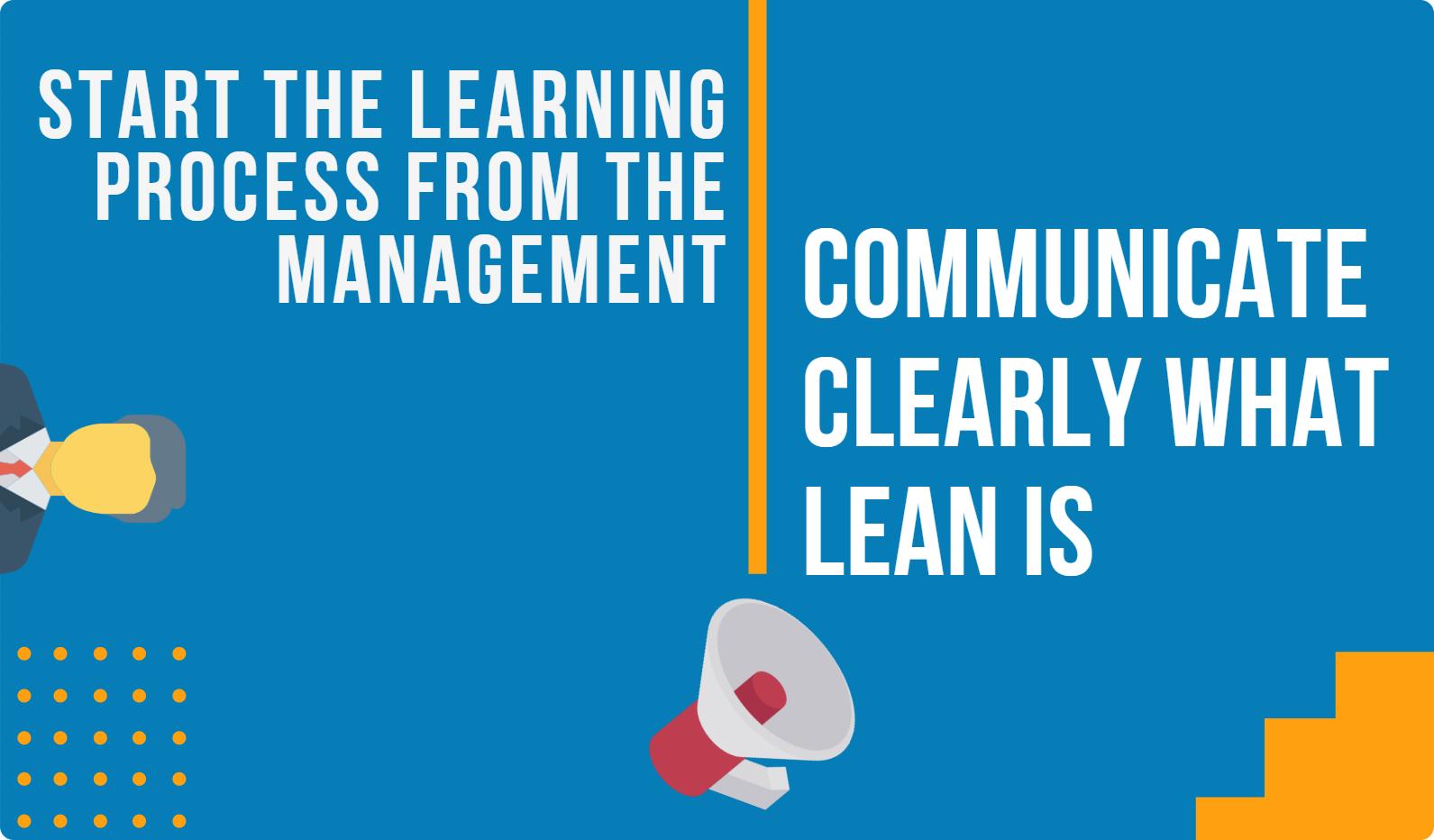 Lean Transformation Training